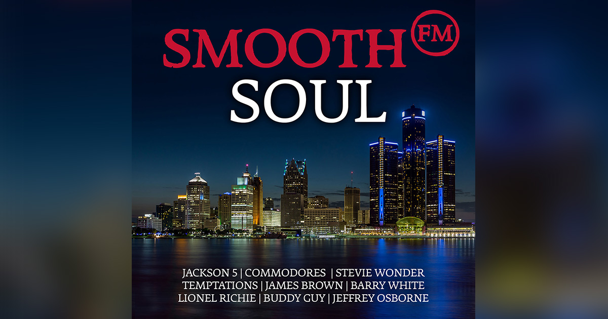 CD Smooth Soul