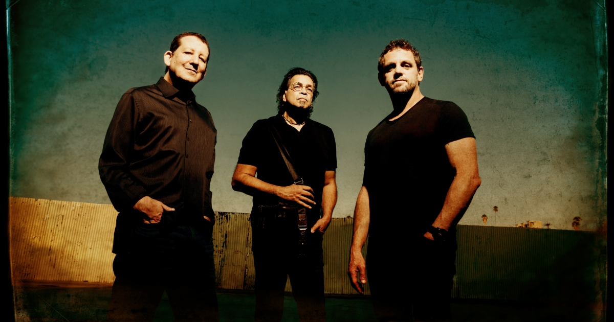 Algarve Smooth Jazz Festival - Jeff Lorber Fusion