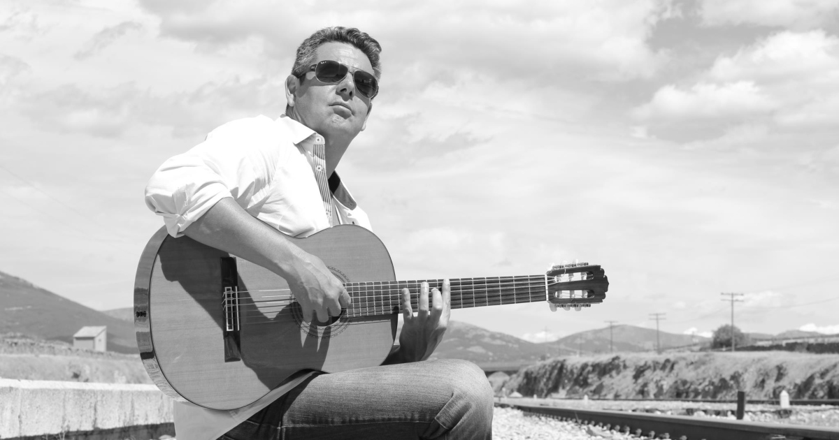 Algarve Smooth Jazz Festival - Marc Antoine